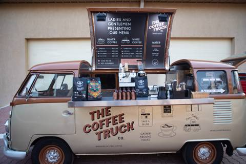 The Coffee Truck