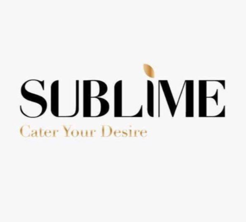 Sublime Catering