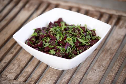 Beetroot Salad for 6-8 Persons