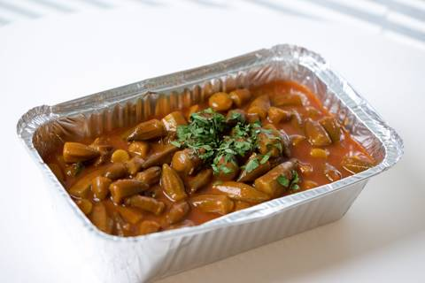 Stews for 2 Persons